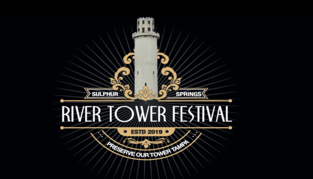 River Tower Festival